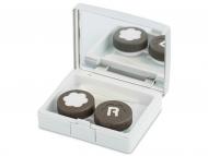 Dodatna oprema - Škatlica z ogledalom Elegant  - silver