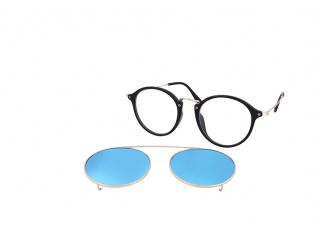 Crullé okvirji za očala - Crullé TR1712 C2