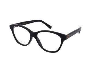 Oval / Elipse okvirji za očala - Gucci GG0456O 001