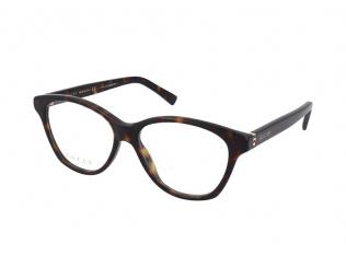 Oval / Elipse okvirji za očala - Gucci GG0456O 002