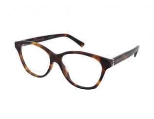 Oval / Elipse okvirji za očala - Gucci GG0456O 003