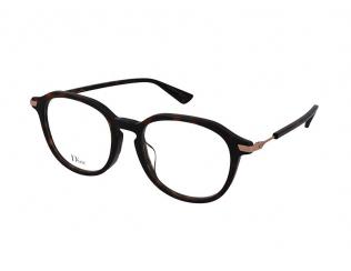 Oval / Elipse okvirji za očala - Christian Dior Dioressence17F 086