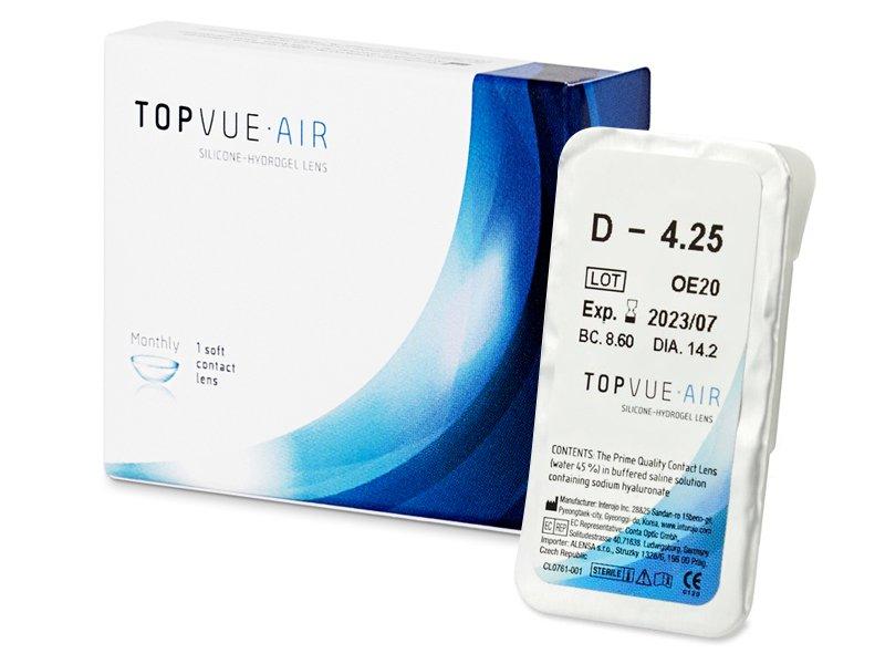 TopVue Air (1 leča)