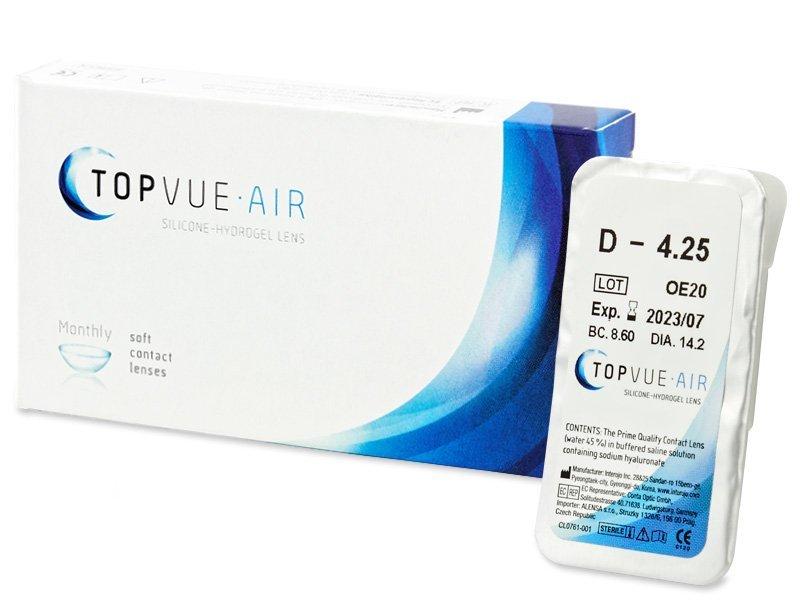 Starejši dizajn - TopVue Air (1 leča)