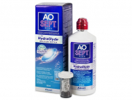Tekočina AO SEPT Plus - Tekočina AO SEPT PLUS HydraGlyde 360 ml
