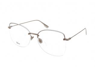 Oversize okvirji za očala - Christian Dior Stellaireo10 J5G