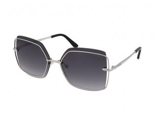 Guess sončna očala - Guess GU7618 10B