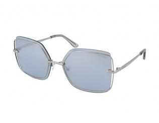 Guess sončna očala - Guess GU7618 10X