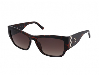 Guess sončna očala - Guess GU7623 52F