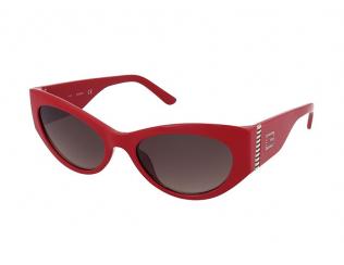 Guess sončna očala - Guess GU7624 66F
