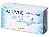 Kontaktne leče za Vaše oči - Acuvue Oasys (24 leč)