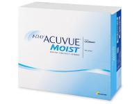 1 Day Acuvue Moist (180leč) - Dnevne kontaktne leče