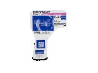 Zeiss Contact Day 1 Spheric (32 leč) - Predogled blister embalaže