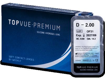 TopVue Premium (1leča)