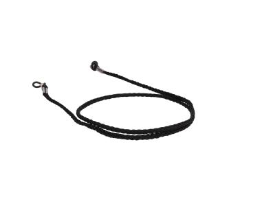 Vrvica za očala BC14 - Črna