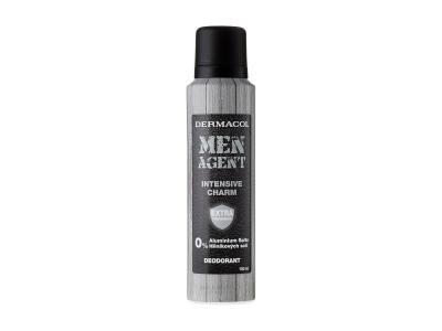 Deodorant Dermacol Men Agent Intensive Charm 150 ml