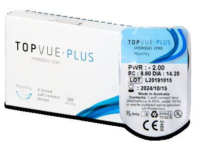 TopVue Plus (1leča)