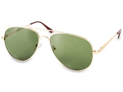 Sončna očala Pilot Style – polaroidna