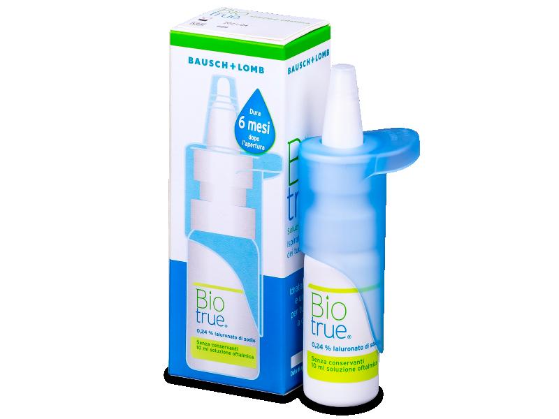 Kapljice za oči Biotrue MDO 10 ml