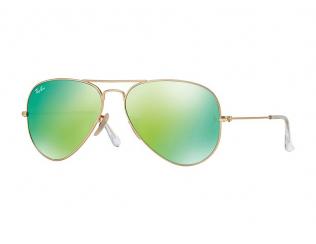 Moška sončna očala - Ray-Ban AVIATOR LARGE METAL RB3025 - 112/19