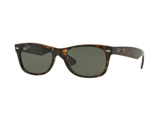 Classic Way sončna očala - Ray-Ban NEW WAYFARER RB2132 - 902