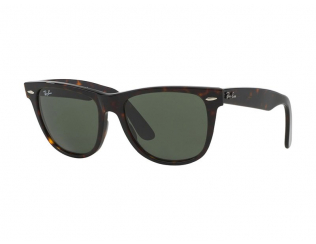 Oglata sončna očala - Ray-Ban Wayfarer RB2140 - 902