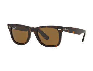 Oglata sončna očala - Ray-Ban Wayfarer RB2140 - 902/57