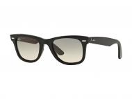 Boss Orange sončna očala - Sončna očala Ray-Ban Original Wayfarer RB2140 - 901/32