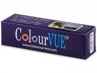 Crazy ColourVUE - Brez dioptrije (2leči)