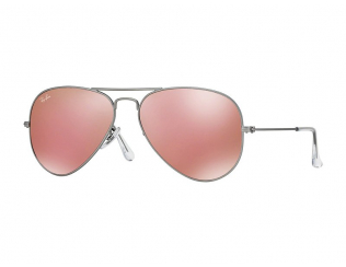 Moška sončna očala - Ray-Ban  AVIATOR LARGE METAL RB3025 - 019/Z2