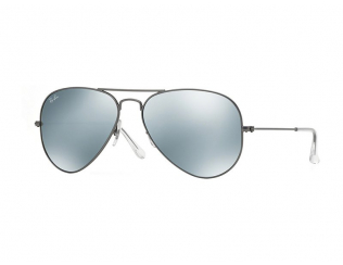 Moška sončna očala - Ray-Ban AVIATOR LARGE METAL RB3025 - 029/30