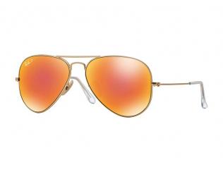 Moška sončna očala - Ray-Ban AVIATOR LARGE METAL RB3025 - 112/4D