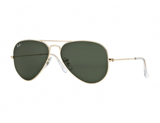 Moška sončna očala - Ray-Ban AVIATOR LARGE METAL RB3025 - L0205