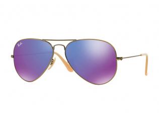 Moška sončna očala - Ray-Ban AVIATOR LARGE METAL RB3025 - 167/1M