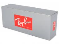 Ray-Ban JUSTIN RB4165 - 622/6G
