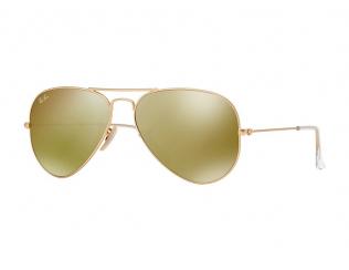 Moška sončna očala - Ray-Ban AVIATOR LARGE METAL RB3025 - 112/93