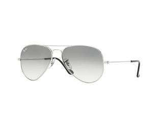 Moška sončna očala - Ray-Ban AVIATOR LARGE METAL RB3025 - 003/32