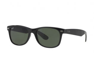 Classic Way sončna očala - Ray-Ban NEW WAYFARER RB2132 - 901