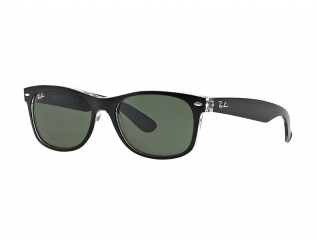Classic Way sončna očala - Ray-Ban NEW WAYFARER RB2132 - 6052