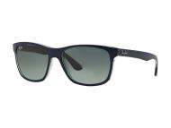 Oglata sončna očala - Sončna očala Ray-Ban RB4181 - 613671
