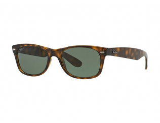 Classic Way sončna očala - Ray-Ban NEW WAYFARER RB2132 - 902L