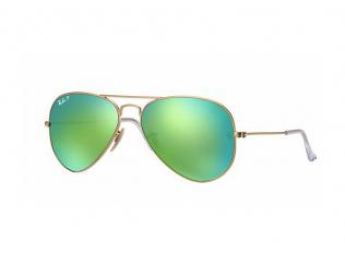 Moška sončna očala - Ray-Ban AVIATOR LARGE METAL RB3025 - 112/P9
