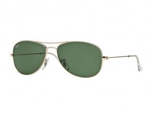 Pilot / Aviator sončna očala - Ray-Ban COCKPIT RB3362 - 001