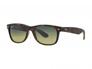 Wayfarer sončna očala - Ray-Ban NEW WAYFARER RB2132 - 894/76