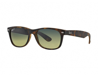 Classic Way sončna očala - Ray-Ban NEW WAYFARER RB2132 - 894/76