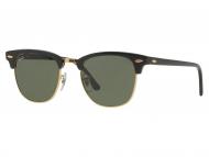 Sončna očala - Ray-Ban CLUBMASTER RB3016 - W0365
