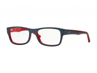 Okvirji za očala - Ray-Ban RX5268 - 5180