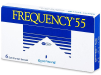 Frequency 55 (6 leč)