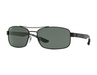 Ray-Ban sončna očala - Ray-Ban CARBON FIBRE RB8316 - 002/N5