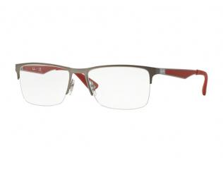 Ray-Ban okvirji za očala - Ray-Ban RX6335 - 2620